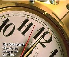 Lamplighter Magazine - JanFeb08 - 50 Reasons