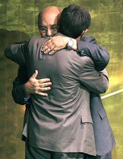 UN and Iran