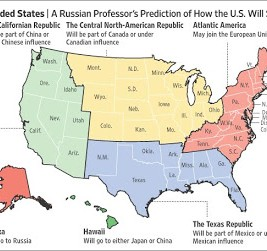 Russian Division of the USA