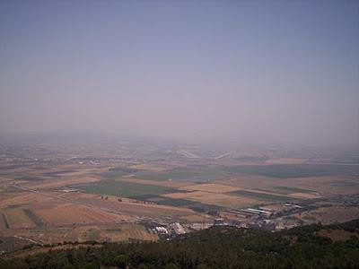 Valley of Armageddon