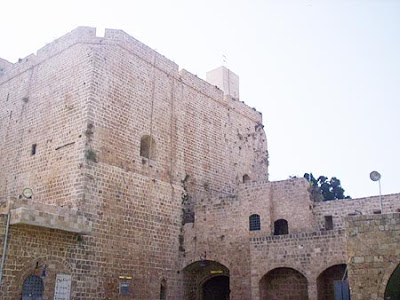 Curdasers Fortress Gallows