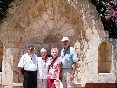 Crusader's Church Couples