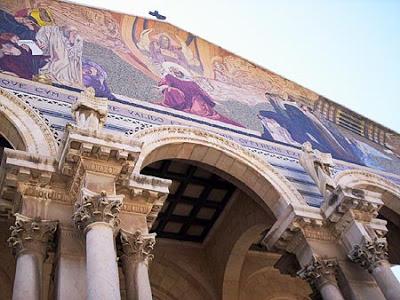 Gethsemene Church