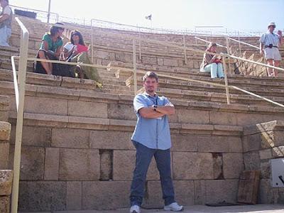 Herod's Throne