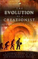 The Evolution of a Creationist