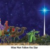 Wise Men Follow the Star