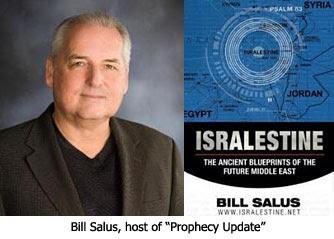 Bill Salus