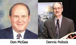 McGee & Pollock