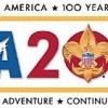 Boy Scouts 100 Years
