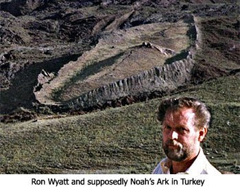 Wyatt's Ark