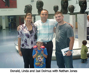 Dolmus Family