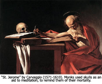 St. Jerome