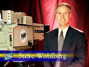 Steve Wohlberg