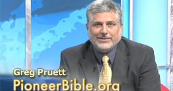 Greg Pruett