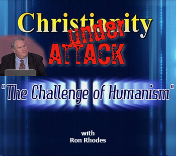 Ron Rhodes on the Challenge of Humanism & Atheism