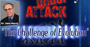 The Challenge of Evolution
