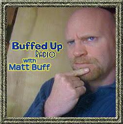 Buffed Up Radio