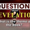 Theme of Revelation and Preterism