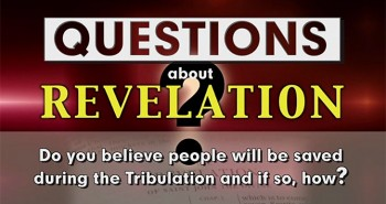 Tribulation Salvation and Babylon