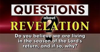 Season of the Lord's Return