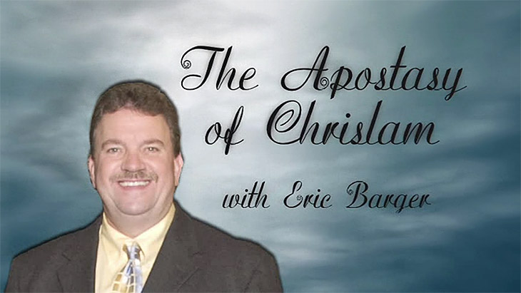 Barger on Chrislam
