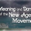 Smith on the New Age Movement