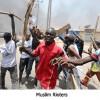 Muslim Rioters