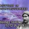 Profiles in Righteousness: Cornelius