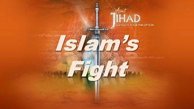 Islam's Fight