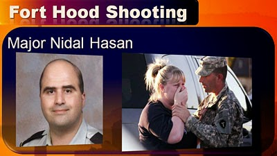 Major Nidal Hasan