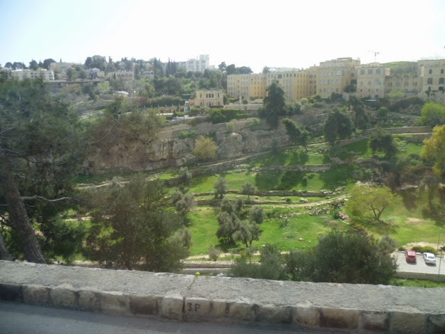 Valley of Gehenna