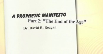Reagan's Prophetic Manifesto, Part 2