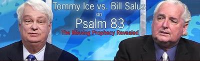 Tommy Ice vs Bill Salus