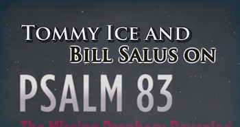 Ice and Salus on Psalm 83