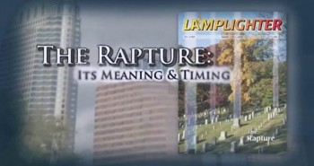Tommy Ice on the Rapture