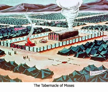 Image result for tabernacle ofmoses