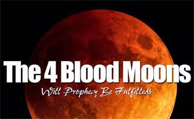 The Blood Moon Theory
