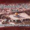 The Old City - Pilgrimage 7