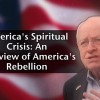 Reagan on America's Spiritual Crisis, Part 1