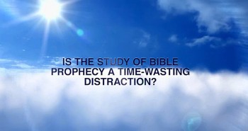 Is Prophecy a Distraction?