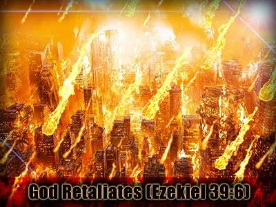 God Retaliates