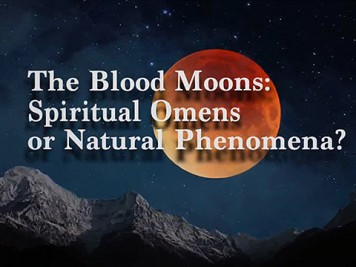 The Blood Moons