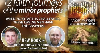 12 Faith Journeys Outlook