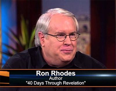 Ron Rhodes