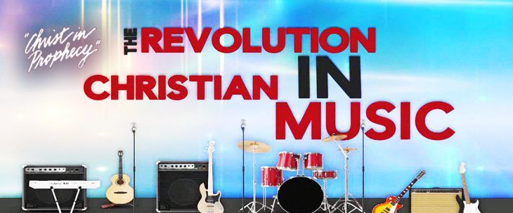 The Revolution in Christian Music