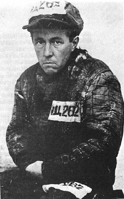 Aleksandr Solzhenitsy
