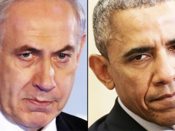 Netanyahu vs. Obama