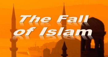 The Fall of Islam