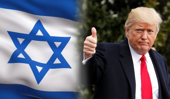 Koenig on Trump Moving the US Embassy to Jerusalem