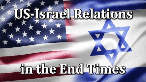 The Presidential History of US-Israel Relations (Part 1 of 5)